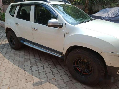 Used Renault Duster 2013 MT for sale in Kochi