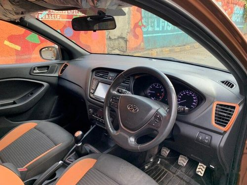 Hyundai i20 Active 1.2 SX 2016 MT for sale in Mumbai