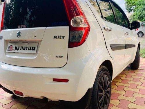 Used 2011 Maruti Suzuki Ritz MT in Nagpur