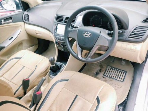 2017 Hyundai Verna 1.4 CRDi MT for sale in Jaipur