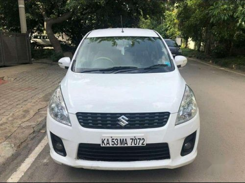 Maruti Suzuki Ertiga ZDi, 2013, MT for sale in Nagar