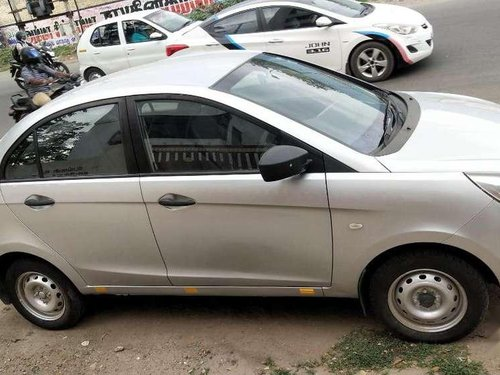Used Tata Zest XE 75 PS 2018 MT for sale in Chennai