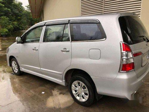 Used Toyota Innova 2.5 G4 8 STR, 2013 MT for sale in Mumbai