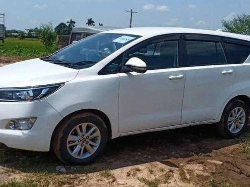 Used 2016 Toyota Innova Crysta MT for sale in Bilaspur