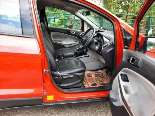 Used Ford Ecosport 2013 MT for sale in Goregaon