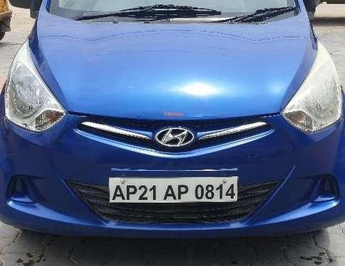 2012 Hyundai Eon Magna MT for sale in Secunderabad