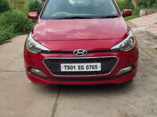 Used Hyundai Elite I20 Magna 1.4 CRDI, 2015 MT for sale in Hyderabad