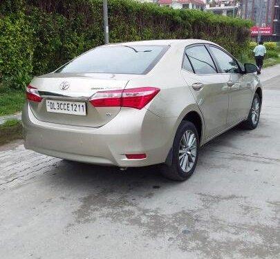 Toyota Corolla Altis 1.8 VL AT 2016 AT for sale in New Delhi