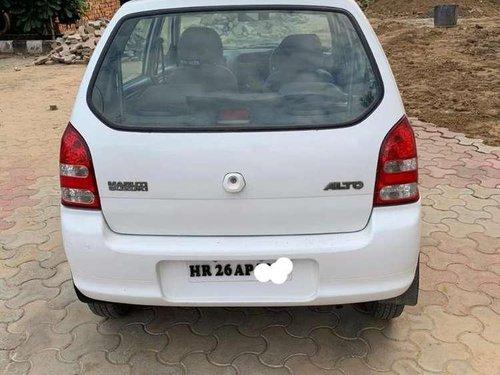 Used 2008 Maruti Suzuki Alto MT for sale in Gurgaon