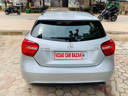 Mercedes-Benz A-Class Edition 1, 2014 MT for sale in Visakhapatnam