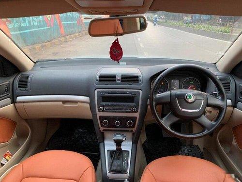 Skoda Laura 1.9 TDI AT Elegance 2009 AT for sale in Mumbai