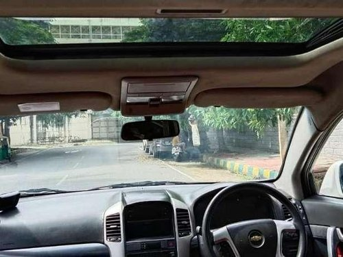 Used Chevrolet Captiva XTREME 2010 MT for sale in Nagar
