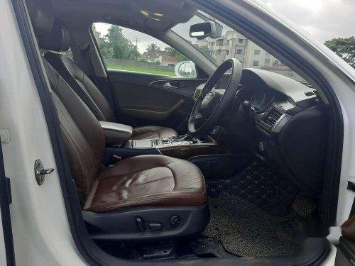 Audi A6 2.0 TDI Premium Plus 2013 AT for sale in Nashik