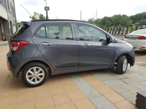 Used Hyundai Grand i10 Asta Option 2015 MT for sale in Ahmedabad