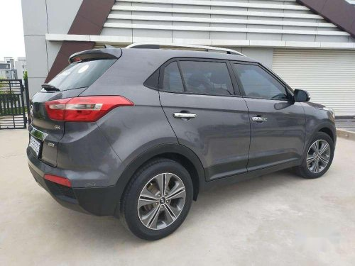 Used Hyundai Creta 1.6 SX (O), 2016 MT for sale in Guntur