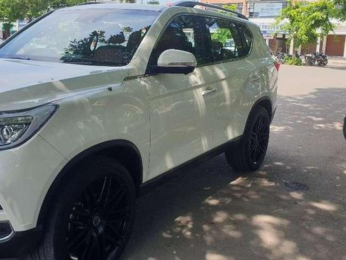 Mahindra Alturas G4 4X4 Automatic, 2019 AT for sale in Panchkula