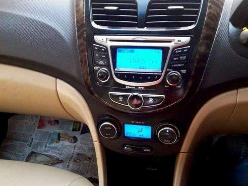 2011 Hyundai Fluidic Verna MT for sale in Amritsar