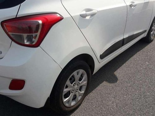 Used Hyundai Grand i10 Magna 2014 MT for sale in Rampur