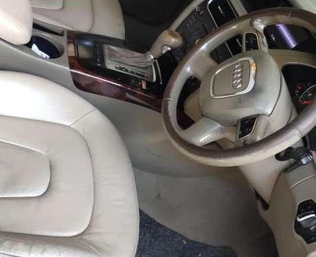Used Audi A4 2009 AT for sale in Hyderabad