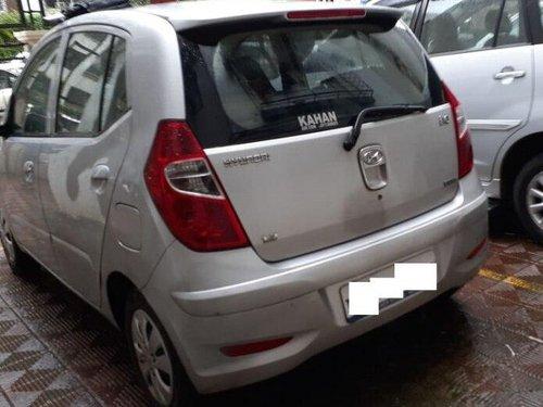 Used Hyundai i10 Sportz 2011 MT for sale in Mumbai