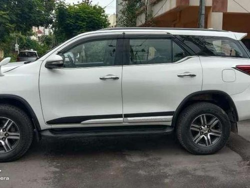 Used Toyota Fortuner 2016 MT for sale in Hyderabad