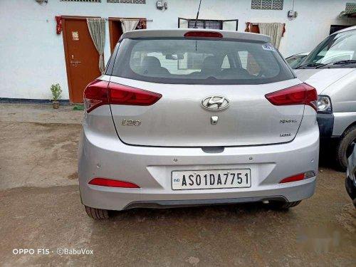 Used 2016 Hyundai i20 Sportz 1.2 MT for sale in Guwahati