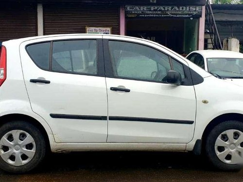 Maruti Suzuki Ritz Vxi BS-IV, 2010, MT for sale in Nagpur