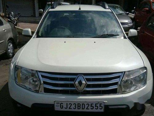 Used Renault Duster 2015 MT for sale in Vadodara