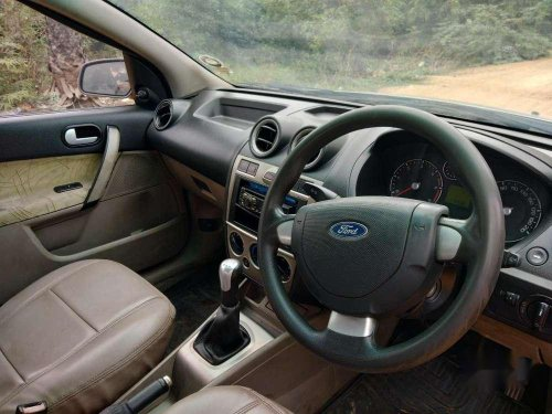 Used Ford Fiesta ZXi 1.4 TDCi, 2006 MT for sale in Cuddalore