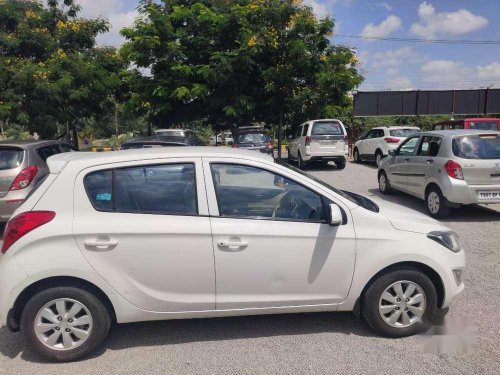 Used Hyundai i20 2014 MT for sale in Hyderabad