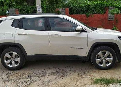 Used Jeep Compass 2017 AT for sale in Faridabad