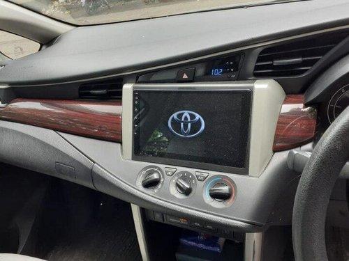 Used Toyota Innova Crysta 2.7 GX MT 2016 MT in Mumbai