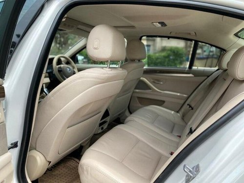 BMW 5 Series 520d Modern Line 2013 AT for sale in Mumbai-3