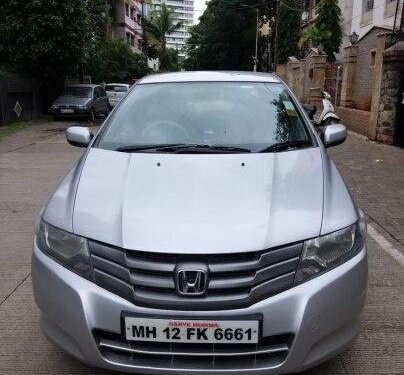 Used Honda City 2009 MT for sale in Pune