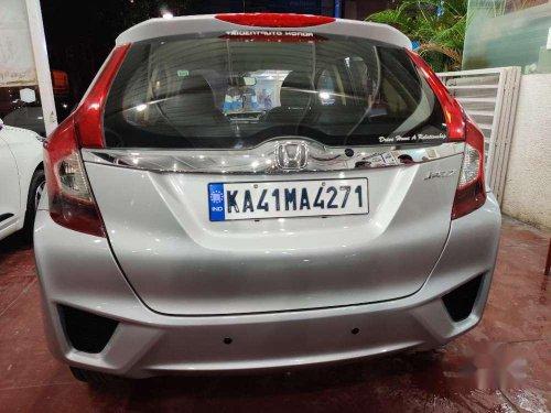 Used Honda Jazz S 2016 MT for sale in Nagar