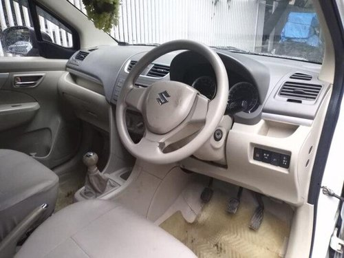Used Maruti Suzuki Ertiga CNG VXI 2013 MT for sale in Mumbai