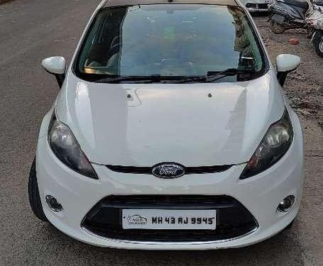 Used 2011 Ford Fiesta MT for sale in Nagpur