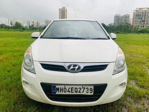 Used Hyundai i20 Active 1.2 S 2010 MT for sale in Mumbai