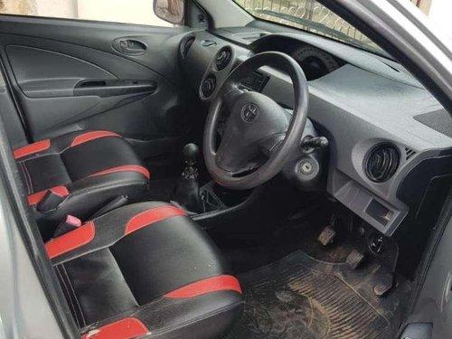 Used Toyota Etios G 2012 MT for sale in Nagar