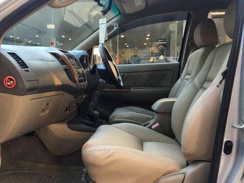 Toyota Fortuner 2.8 4X4 Manual, 2011, MT for sale in Chandigarh
