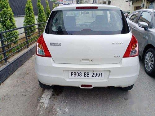 2007 Maruti Suzuki Swift VXI MT for sale in Jalandhar