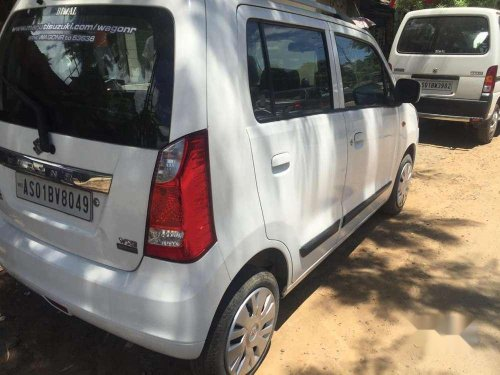 Used Maruti Suzuki Wagon R VXI 2016 MT for sale in Guwahati