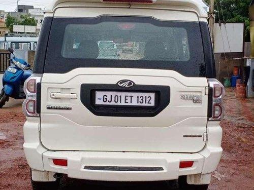 Used Mahindra Scorpio S4 Plus 2016 MT for sale in Visnagar