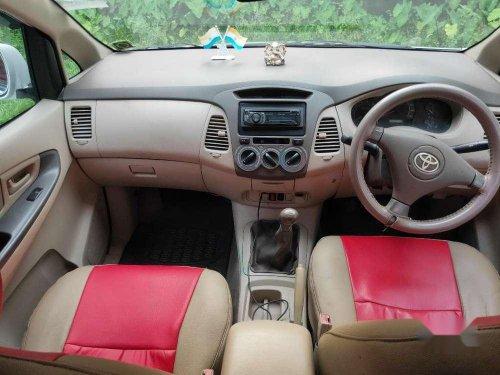 Toyota Innova 2.5 G 8 STR BS-III, 2008 MT for sale in Siliguri