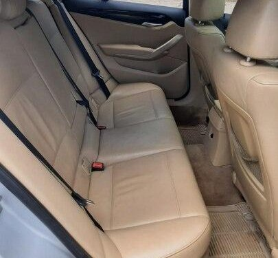 Used 2011 BMW X1 AT for sale in Pune