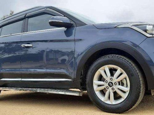 Used Hyundai Creta 2015 MT for sale in Hyderabad