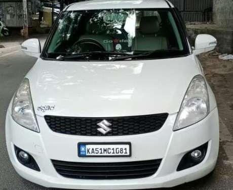 Maruti Suzuki Swift ZDi 2011 MT for sale in Nagar