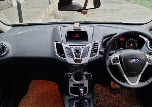 Used Ford Fiesta 2013 AT for sale in Dehradun
