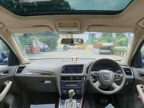 Used Audi Q5 2.0 TDI 2012 AT for sale in Mumbai