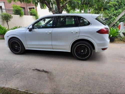 Used Porsche Cayenne 2013 AT for sale in Gurgaon